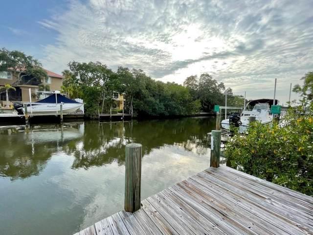 0 Commonwealth Drive, Sarasota, FL 34242 (MLS #O5960262) :: Medway Realty