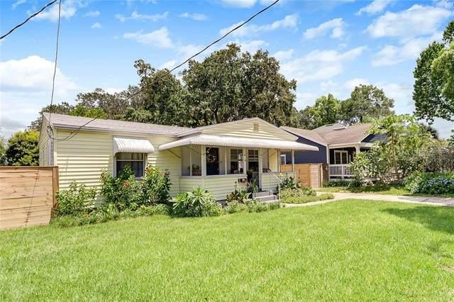 921 La Salle Avenue, Orlando, FL 32803 (MLS #O5960477) :: Century 21 Professional Group