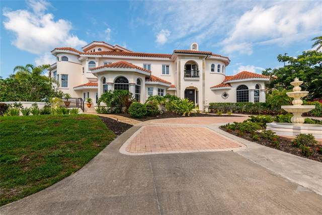 Merritt Island, FL 32952 :: Your Florida House Team