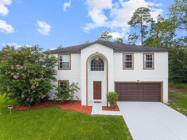15200 SW 47TH Court, Ocala, FL 34473 (#O5960531) :: Caine Luxury Team