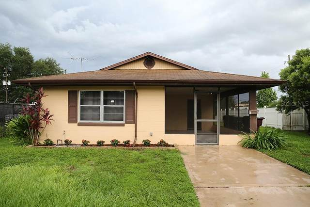 1117 Florida Avenue, Saint Cloud, FL 34769 (MLS #O5960575) :: Rabell Realty Group