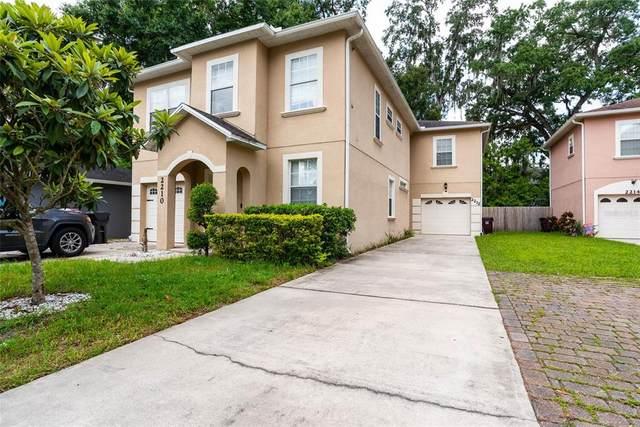 2212 Amherst Avenue, Orlando, FL 32804 (MLS #O5960741) :: Zarghami Group