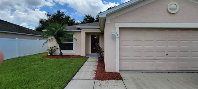 1476 Wallace Manor Loop, Winter Haven, FL 33880 (MLS #O5960775) :: Prestige Home Realty