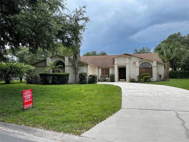1764 Cheryl Lane, Kissimmee, FL 34744 (MLS #O5960942) :: Pepine Realty