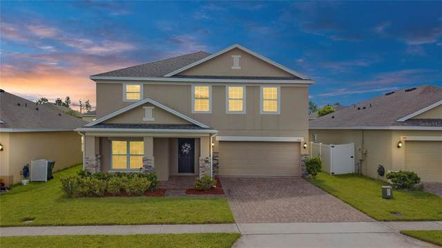 322 Ardmore Street, Davenport, FL 33897 (MLS #O5961037) :: Zarghami Group