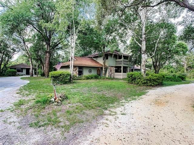 22831 Carolyn Lane, Astatula, FL 34705 (MLS #O5961080) :: Vacasa Real Estate