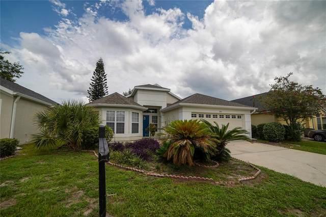 2891 Joseph Circle, Oviedo, FL 32765 (MLS #O5961171) :: Bustamante Real Estate