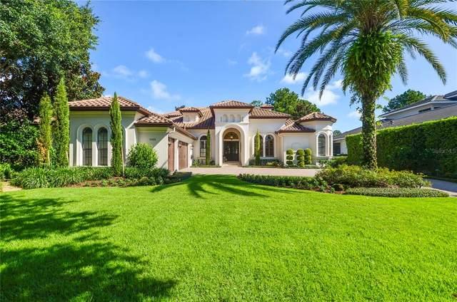 11133 Camden Park Drive, Windermere, FL 34786 (MLS #O5961173) :: Vacasa Real Estate