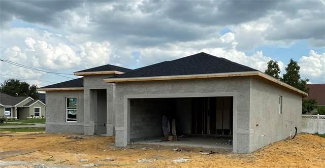 Poinciana, FL 34759 :: Vacasa Real Estate