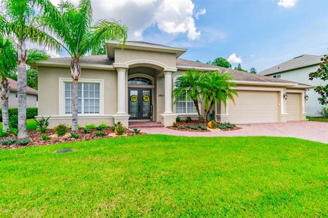 3922 Sorrel Vine Drive, Wesley Chapel, FL 33544 (MLS #O5961426) :: Zarghami Group