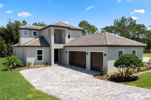 25971 High Hampton Circle, Sorrento, FL 32776 (MLS #O5961445) :: Cartwright Realty