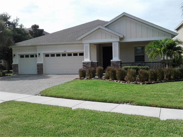 6969 Phillips Reserve Court, Orlando, FL 32819 (MLS #O5961474) :: The Duncan Duo Team