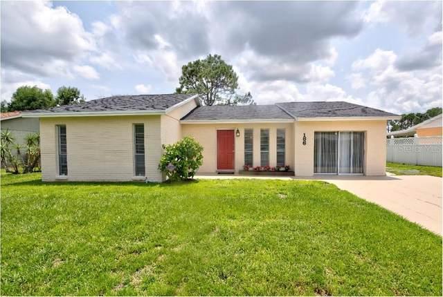 186 Gardenia Road, Kissimmee, FL 34743 (MLS #O5961728) :: Zarghami Group