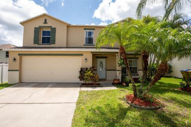 2742 Amanda Kay Way, Kissimmee, FL 34744 (MLS #O5961977) :: GO Realty