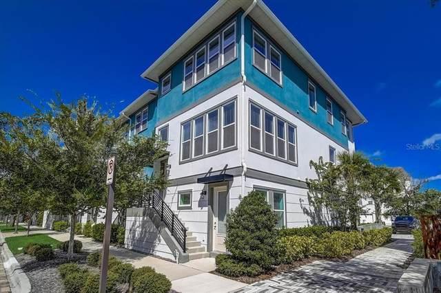 8483 Karrer Terrace, Orlando, FL 32827 (MLS #O5962042) :: Global Properties Realty & Investments