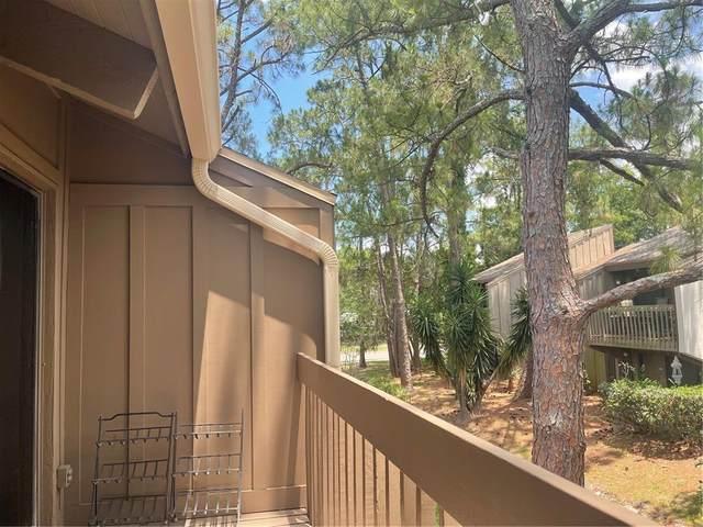 5314 Pebble Beach Drive D, Orlando, FL 32811 (MLS #O5962139) :: The Kardosh Team