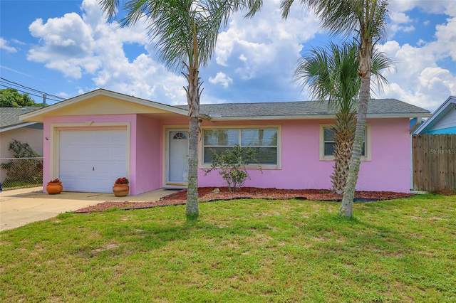835 E 16TH Avenue, New Smyrna Beach, FL 32169 (MLS #O5962190) :: Everlane Realty