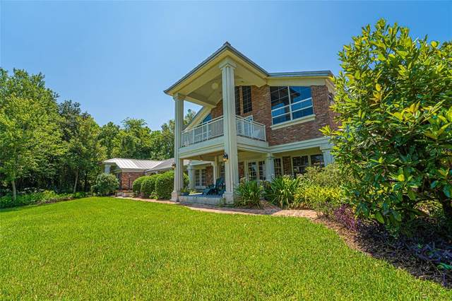 9015 Silver Lake Drive, Leesburg, FL 34788 (MLS #O5962232) :: Vacasa Real Estate