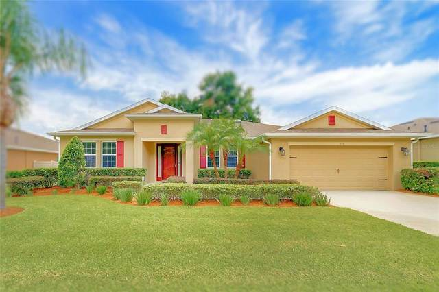 555 Morgan Wood Drive, Deland, FL 32724 (MLS #O5962673) :: Bridge Realty Group