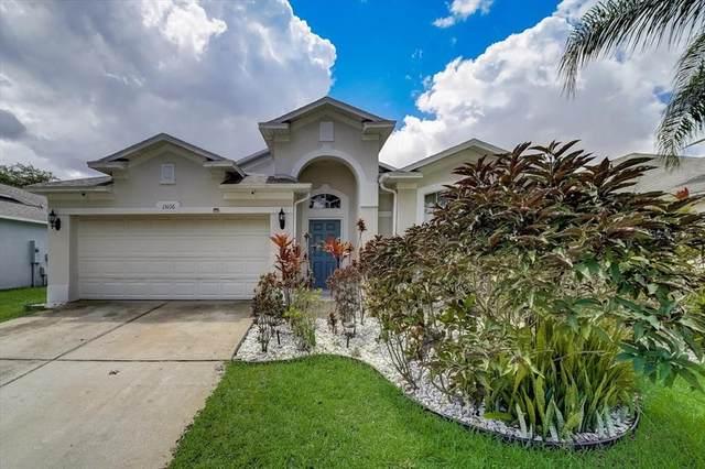 15106 Masthead Landing Circle, Winter Garden, FL 34787 (MLS #O5962700) :: Expert Advisors Group