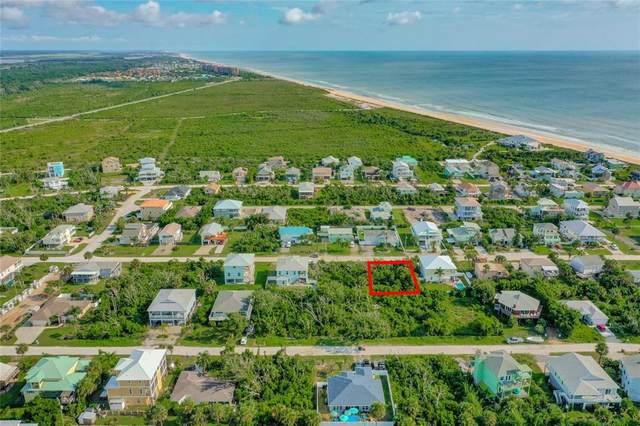 40 Moody Drive, Palm Coast, FL 32137 (MLS #O5962737) :: Gate Arty & the Group - Keller Williams Realty Smart