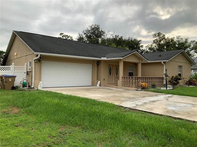 516 Carlsbad Drive, Kissimmee, FL 34758 (MLS #O5962765) :: Rabell Realty Group