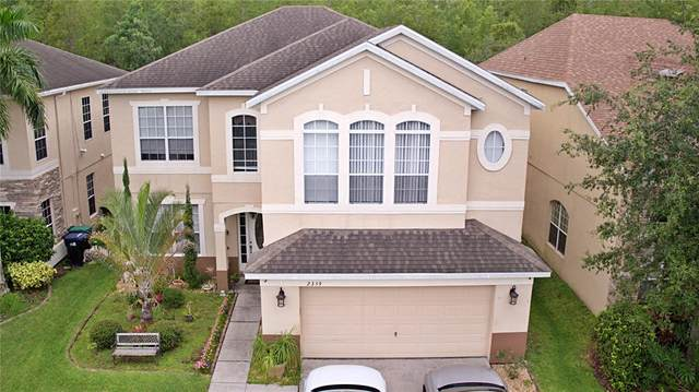 2359 Cedar Garden Drive, Orlando, FL 32824 (MLS #O5963024) :: Everlane Realty