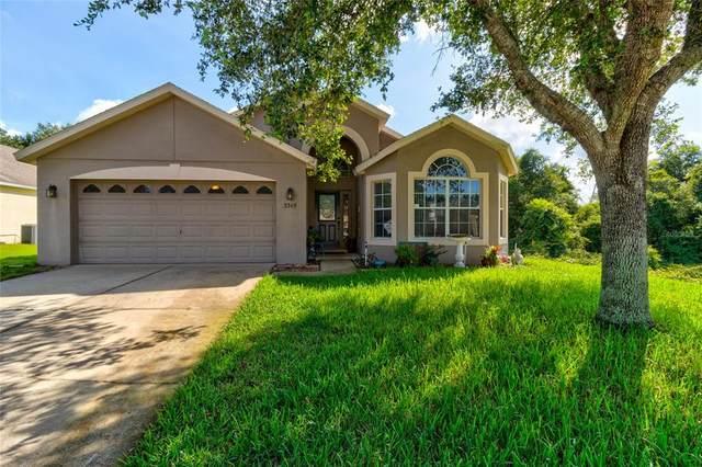 3345 Heath Drive, Deltona, FL 32725 (MLS #O5963120) :: Globalwide Realty