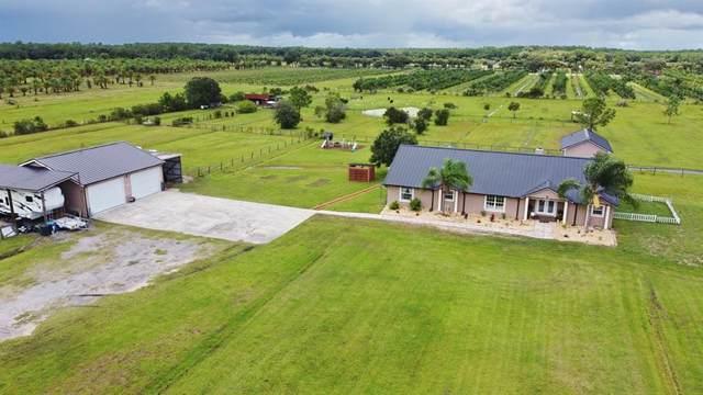 1570 Ranch House Road, Osteen, FL 32764 (MLS #O5964316) :: Vacasa Real Estate