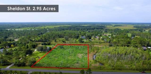 1 Sheldon Street, Orlando, FL 32833 (MLS #O5964467) :: Premium Properties Real Estate Services