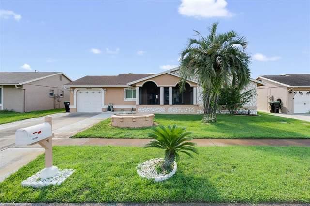 10768 Lazy Lake Drive, Orlando, FL 32821 (MLS #O5964892) :: Griffin Group