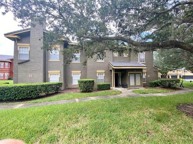 150 Villa Di Este Terrace #204, Lake Mary, FL 32746 (MLS #O5965056) :: American Premier Realty LLC