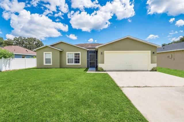 453 Eagle Drive, Poinciana, FL 34759 (MLS #O5965618) :: Keller Williams Realty Select