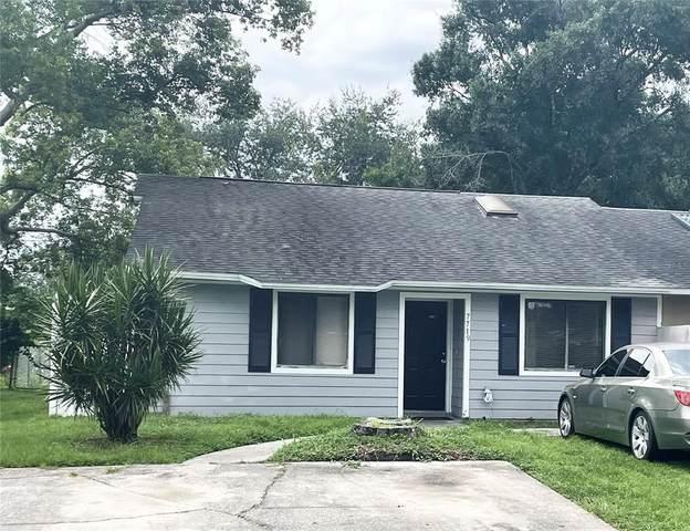 7719 Timber River Circle, Orlando, FL 32807 (MLS #O5966172) :: Vacasa Real Estate