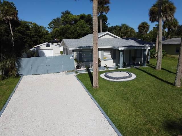 408 Virginia Avenue, Port Orange, FL 32127 (MLS #O5966206) :: Delgado Home Team at Keller Williams