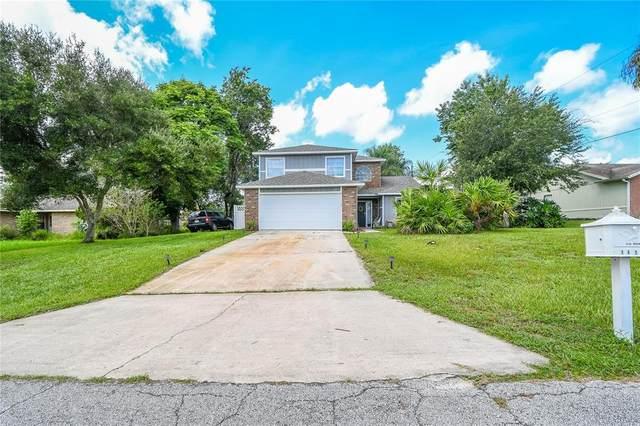1424 Franconia Avenue, Deltona, FL 32738 (MLS #O5966691) :: Premium Properties Real Estate Services