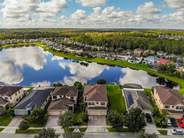 10767 Willow Ridge Loop, Orlando, FL 32825 (MLS #O5966883) :: Zarghami Group