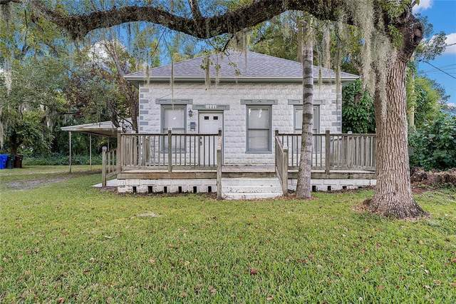 1006 Penfield Street, Kissimmee, FL 34741 (MLS #O5966941) :: Armel Real Estate