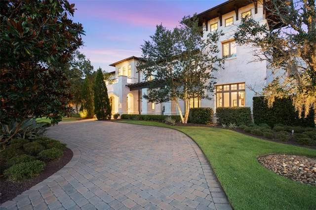 9011 Mayfair Pointe Drive, Orlando, FL 32827 (MLS #O5967276) :: Premium Properties Real Estate Services