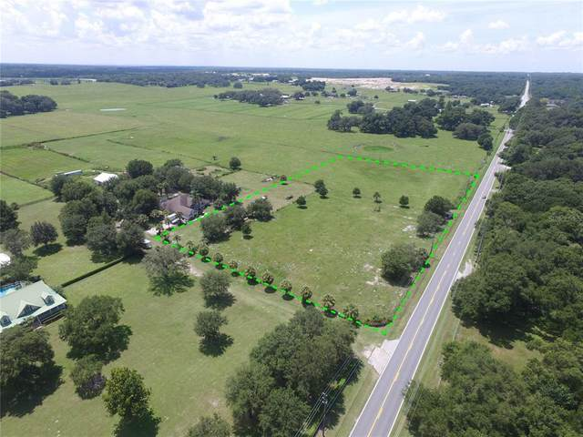 Wolf Branch Road, Sorrento, FL 32776 (MLS #O5967365) :: McConnell and Associates