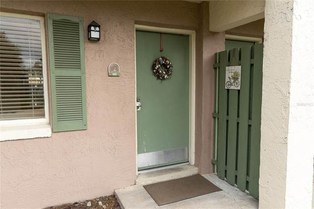 139 Oyster Bay Circle #120, Altamonte Springs, FL 32701 (MLS #O5967394) :: Everlane Realty