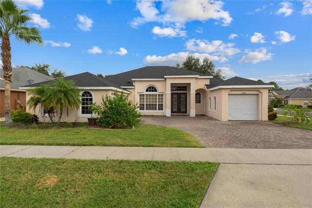6256 Hedgesparrows Lane, Sanford, FL 32771 (MLS #O5967771) :: American Premier Realty LLC