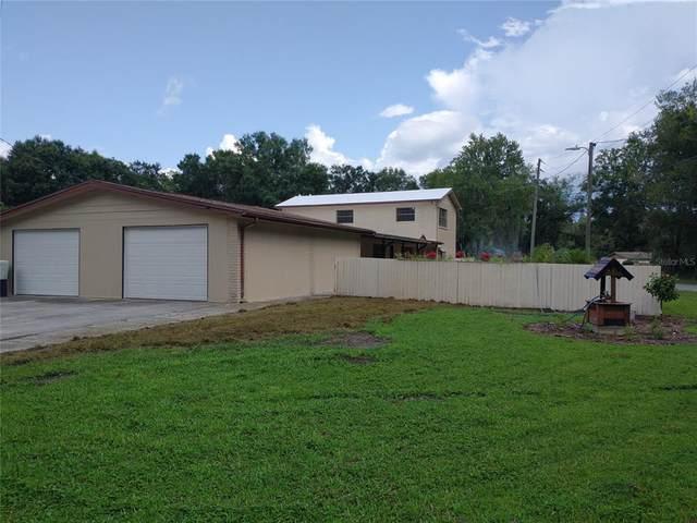 18121 Geraci Road, Lutz, FL 33548 (MLS #O5967889) :: Premium Properties Real Estate Services