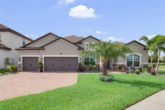 16566 Raven Rock Place, Winter Garden, FL 34787 (MLS #O5968000) :: Zarghami Group