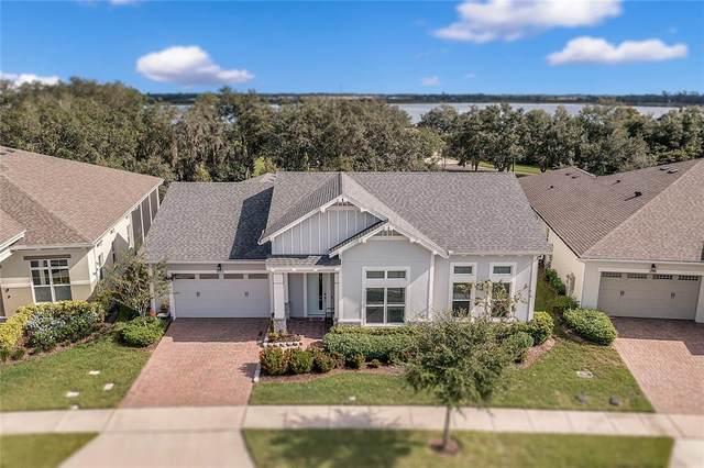 5013 Vantage Court, Saint Cloud, FL 34772 (MLS #O5968201) :: Everlane Realty