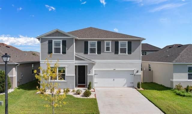 13947 Rushing Creek Run, Orlando, FL 32824 (MLS #O5968253) :: GO Realty