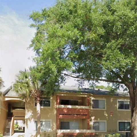 640 Kenwick Circle #102, Casselberry, FL 32707 (MLS #O5969001) :: Zarghami Group