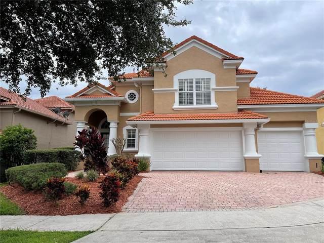 8504 Padova Court, Orlando, FL 32836 (MLS #O5969546) :: Zarghami Group