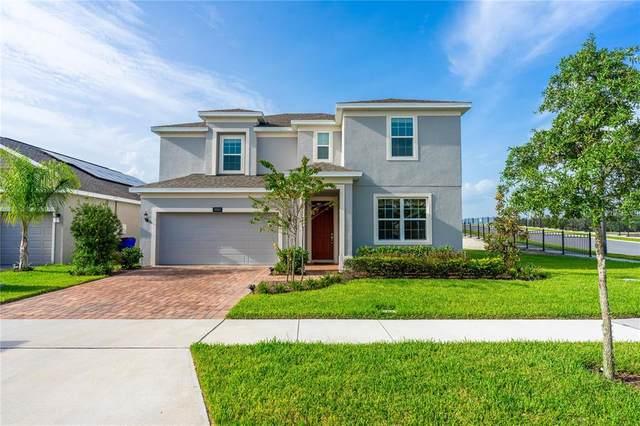 3357 Wauseon Drive, Saint Cloud, FL 34772 (MLS #O5969779) :: Vacasa Real Estate