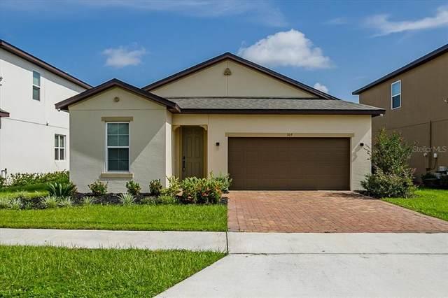 309 Irving Bend Drive, Groveland, FL 34736 (MLS #O5969914) :: Zarghami Group